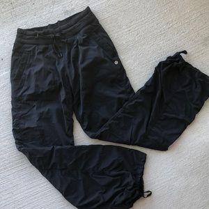 Lululemon•Studio Pants Regular Black Size 6